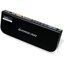Iogear USB 3.0 Universal Docking Station