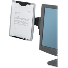 FEL 8033301 Fellowes Office Suites Desk Set Monitor Copyholder FEL8033301