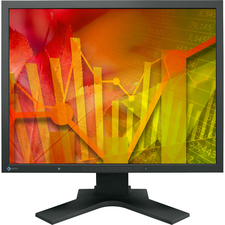 "Eizo FlexScan S2133 21.3"" LED LCD Monitor - 4:3 - 6 ms"
