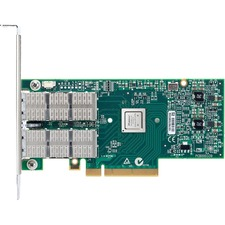 Mellanox ConnectX-3 Pro Single-Port Adapter
