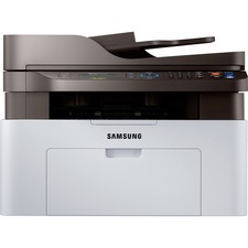 Samsung Xpress M2070FW Laser Multifunction Printer - Monochrome - Plain Paper Print - Desktop
