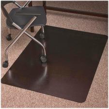 ESR 119336 ES Robbins Trendsetter Med-pile Bronze Chairmat ESR119336