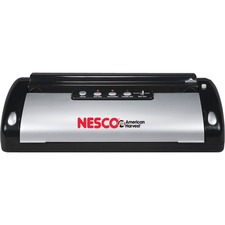 Nesco Vacuum Sealer (Black)