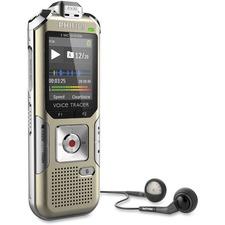 PSP DVT650000 Philips Speech Voice Tracer Digital Recorder PSPDVT650000