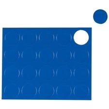 BVC FM1601 Bi-silque Magnetic Color Coding Dots BVCFM1601