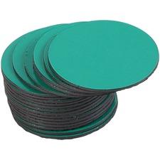 BVC FM1602 Bi-silque Magnetic Color Coding Dots BVCFM1602