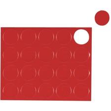 BVC FM1604 Bi-silque Magnetic Color Coding Dots BVCFM1604