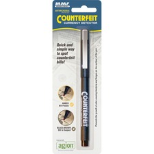 MMF 200045112 MMF Counterfeit Currency Detector Pen