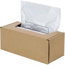 FEL 3608401 Fellowes AutoMax 500C/300C Shredder Waste Bags FEL3608401