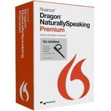 Dragon NaturallySpeaking Premium 13.0 w/ Bluetooth Headset (French)