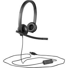 Logitech 981000574 Headset