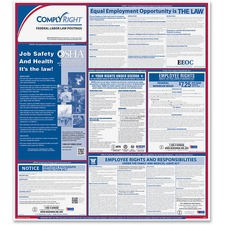 TFP ERFED TFP Data Sys. Federal Labor Law Poster TFPERFED