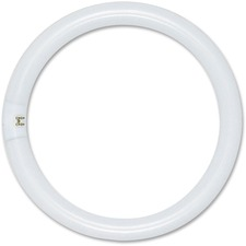 SDN S6500 Satco 22-watt T9 Circle Fluorescent Tube Lamp SDNS6500