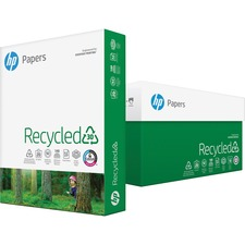 HEW 112100RM HP Recycled 30 Pct Copy Paper HEW112100RM