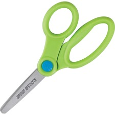 ACM 15984 Acme Westcott Blunt Tip Nonstick Kids Scissors ACM15984