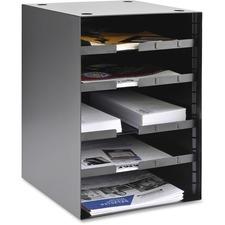 MMF 206511004 Desktop Organizer