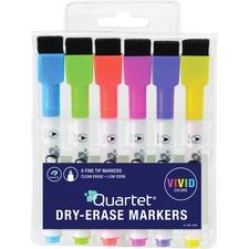 QRT 51661142Q Quartet ReWritables Mini Dry-Erase Markers QRT51661142Q