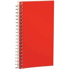 TOP 25095 Tops Ampad Topbound Memo Book TOP25095