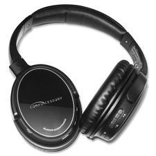 CCS 28287 Compucessory Bluetooth Headphone w/ Microphone CCS28287