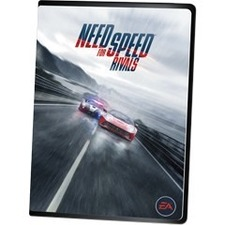 EA Need for Speed Rivals Complete Edition - Racing Game - PC