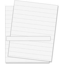 "BVC FM1615 Bi-silque 1"" Magnetic Data Card Refills BVCFM1615"