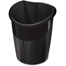 CEP 3200161 CEP Isis Collection 4-gallon Recycled Waste Bin CEP3200161