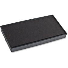 COS 065471 Cosco 2000 Plus Stamp No. 40 Replacmnt Ink Pad COS065471