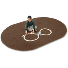 CPT 2183703 Carpets for Kids Mt. St. Helens Carpet Rug CPT2183703