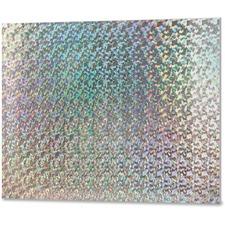 EPI 950897 Elmer's Holographic Foam Board EPI950897
