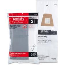 ST Allergen Vacuum Bags