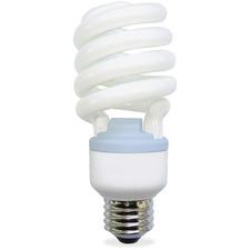 GEL 75408 GE Lighting Reveal CFL 26 watt T3 Spiral Bulb GEL75408