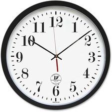"ILC 67403302 Chicago Lighthouse 16.5"" Atomic Wall Clock ILC67403302"