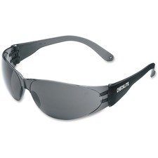 MCS CRWCL112 MCR Safety Duramass Lens Safety Glasses MCSCRWCL112
