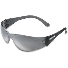 MCS CRWCL117 MCR Safety Checklite Mirror Lens Safety Glasses MCSCRWCL117