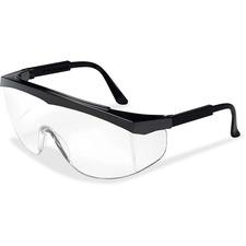 MCS CRWSS110 MCR Safety Stratos Wraparound Design Glasses MCSCRWSS110