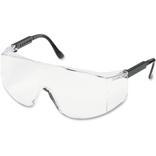 MCS CRWTC110 MCR Safety Tacoma Spatula Temples Safety Glasses MCSCRWTC110