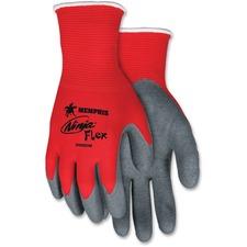 MCS MPGN9680M MCR Safety Ninja Flex Nylon Safety Gloves MCSMPGN9680M