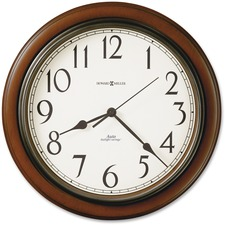 MIL 625417 Howard Miller Talon Wall Clock MIL625417