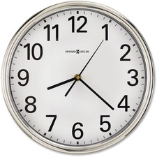 MIL 625561 Howard Miller Hamilton Wall Clock MIL625561