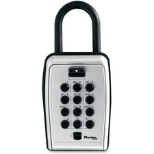 MLK 5422D Master Lock Portable Key Safe MLK5422D