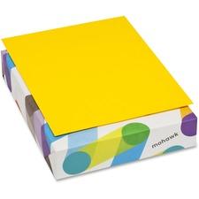 MOW 472808 Mohawk BriteHue Color Paper  MOW472808
