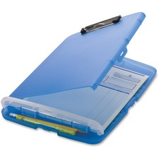 OIC 83304 Officemate Slim Clipboard Storage Box OIC83304