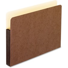 PFX 35344EACH Pendaflex Redrope WaterShed Expanding File Pockets PFX35344EACH