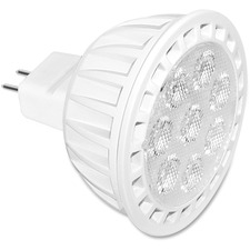 SDN S9104 Satco 7-watt MR16 LED Dimmable Bulb SDNS9104