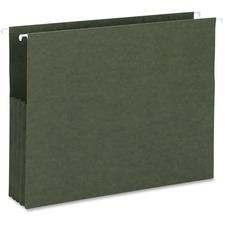 SPR 17715 Sparco Hanging File Pockets SPR17715