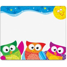 TEP 68117 Trend Owl-Stars Collection Terrific Labels TEP68117
