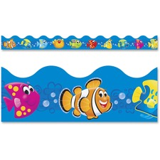TEP 92380 Trend Sea Buddies Collection Terrific Trimmers TEP92380