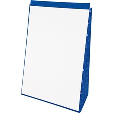 TOP 24022 Tops Evidence Recycled Table Top Flip Chart TOP24022