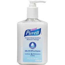 GOJ 955212 GOJO Purell Hand Sanitizer Moisture Therapy Pump GOJ955212