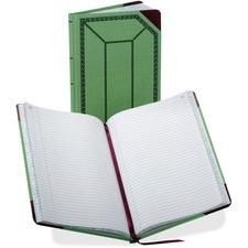 BOR 6718500R Boorum 67-1/8 Series Record-Ruled Account Books BOR6718500R